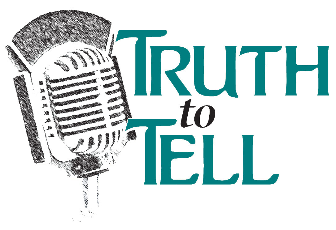 Truth To Tell logo