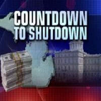 TruthToTell, June 6: BUDGET STANDOFF: Blinking? or Blindfolded? - AUDIO BELOW