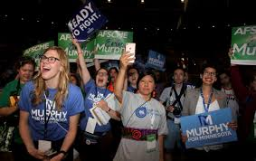 What's Up With the DFL? Post-Convention Reflections
