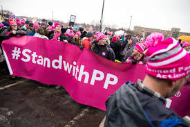 Planned Parenthood: 101 Years of Fighting for Women's Reproductive Rights