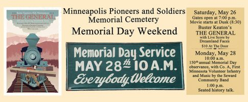Ways of Remembering: Reflections on Memorial Day