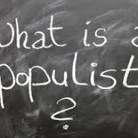 Populism: It's Not a Dirty Word