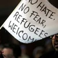The Assault on Immigrants and Refugees — and Those Who Resist