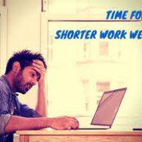 shorter work week