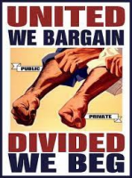 Now More Than Ever: Why Labor Unions Remain Essential in the Age of Trump